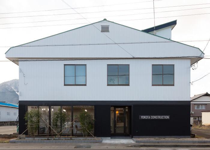 横田建設株式会社 建築部